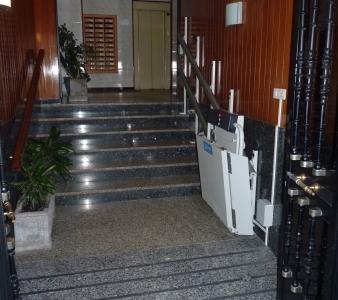 La Accesibilidad en los Edificios