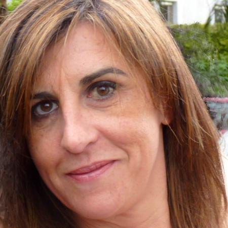 María Regaldíe