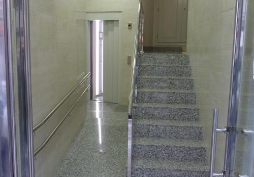 Mejora de accesibilidad en portal Luis de Camoens
